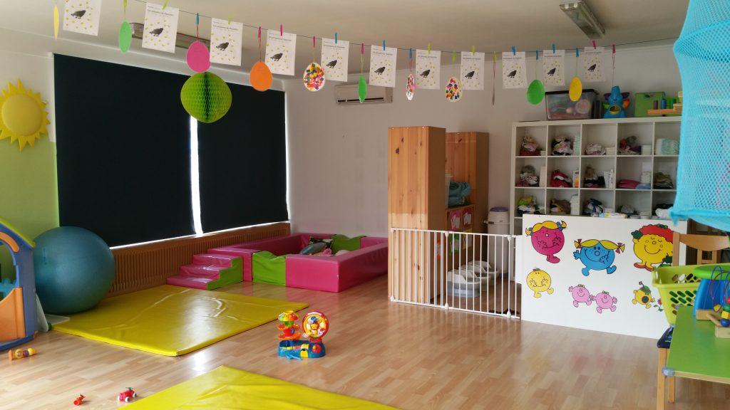 Villa Kakelbont kinderopvang – Kinderopvangwijzer Tongeren